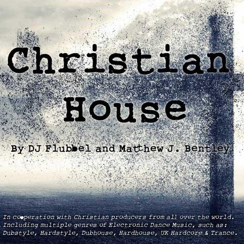 Christian House (CD)