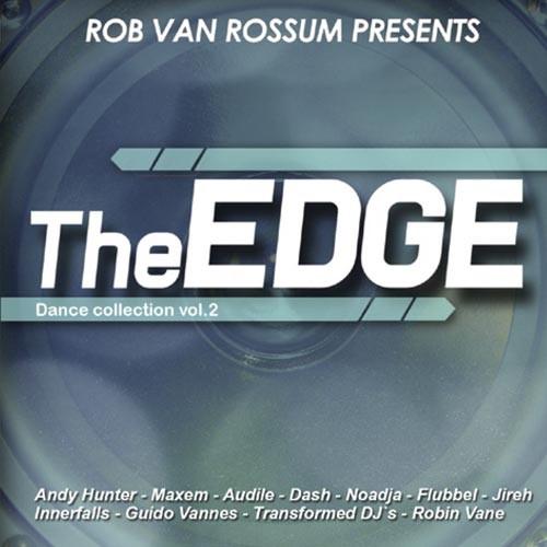 The Edge (CD)