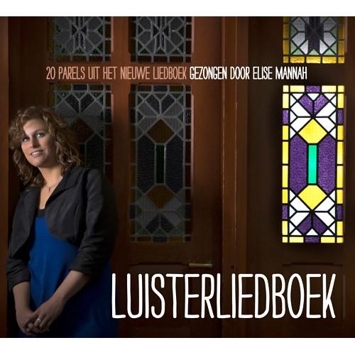 Luisterliedboek (CD)