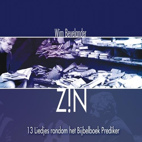 Z!n (CD)