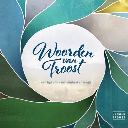 Woorden van troost in een tijd van eenzaamheid en leegte (CD)