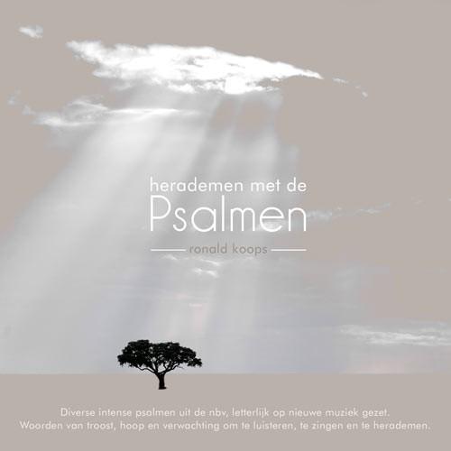Herademen met de psalmen (CD)