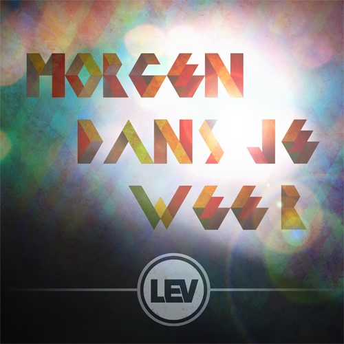 Morgen dans je weer (CD)