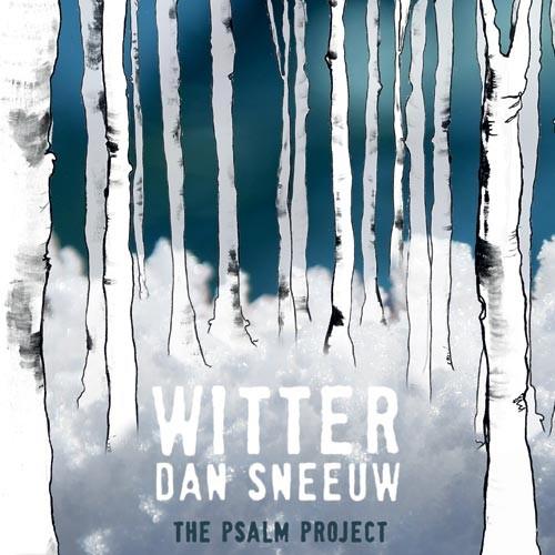 Witter dan sneeuw (CD)