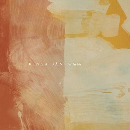 Uit liefde (CD)