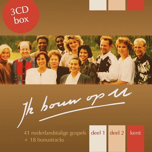 Ik bouw op U (CD)