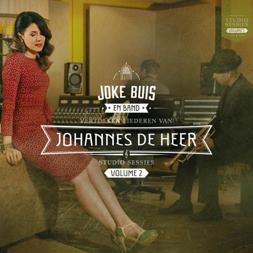 Johannes de Heer (CD)