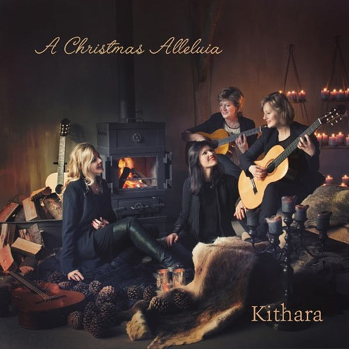 A Christmas Alleluia (CD)