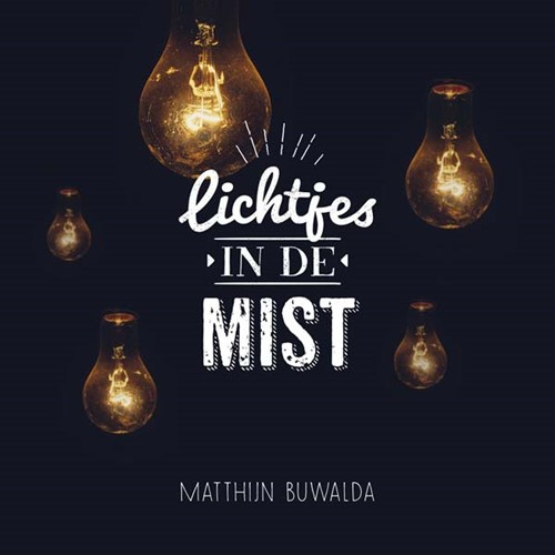 Lichtjes in de mist (CD)