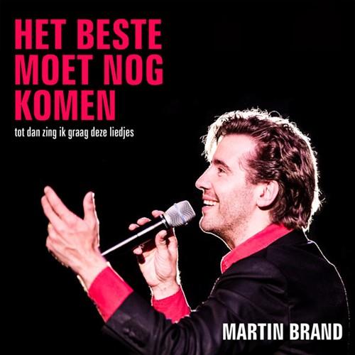 Het beste moet nog komen (CD)