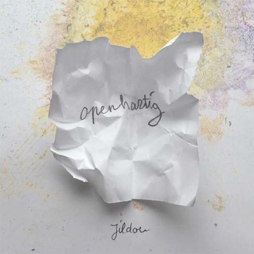 Openhartig (CD)