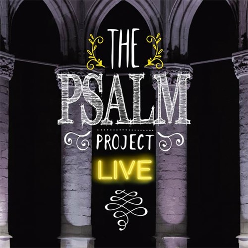 Psalm Pasen live (CD)