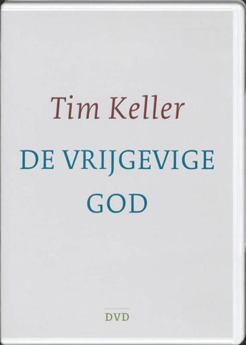 De vrijgevige God (DVD-rom)