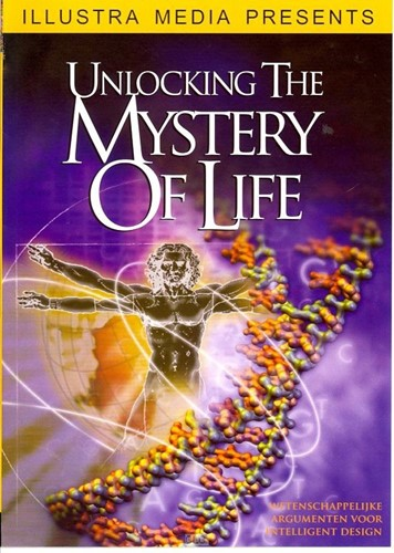 Unlocking the mystery of life (DVD-rom)