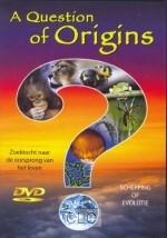 Zoektocht naar de oorsprong van het leven (DVD-rom)