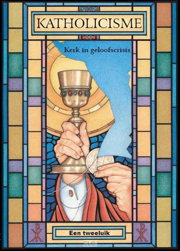Katholicisme: Kerk in geloofscrisis (DVD-rom)