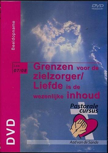 Grenzen voor de zielzorger / Liefde is de wezenlijke inhoud (DVD-rom)