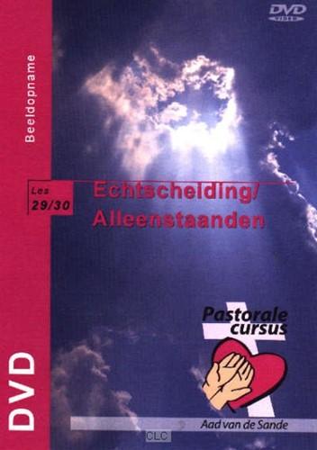 Echtscheiding / Alleenstaanden (DVD-rom)