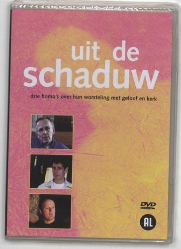 Uit de schaduw (DVD-rom)