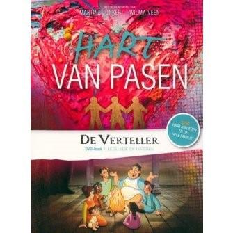 De Verteller (DVD-rom)