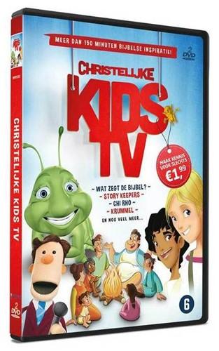 Christelijke Kindertelevisie (DVD)