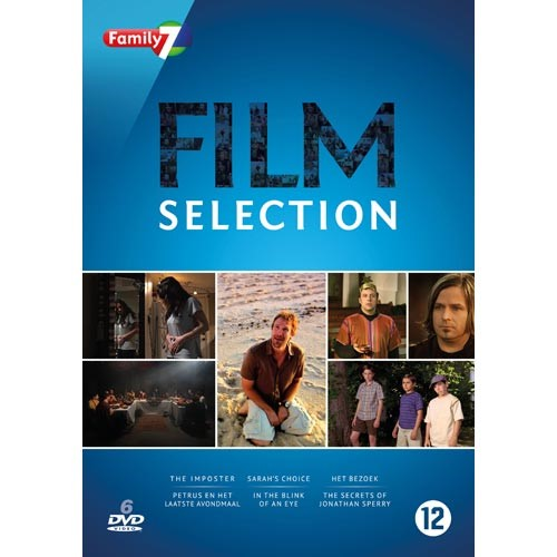 Family7 Film Selection