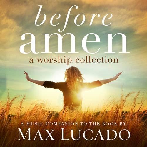 Before amen (CD)