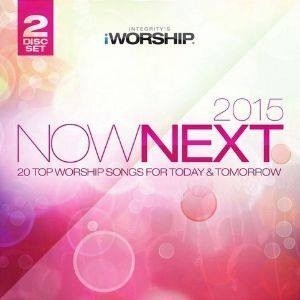 IWorship now/next 2015 (CD)