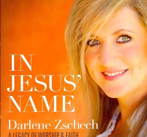 In Jesus name: a legacy of (CD)