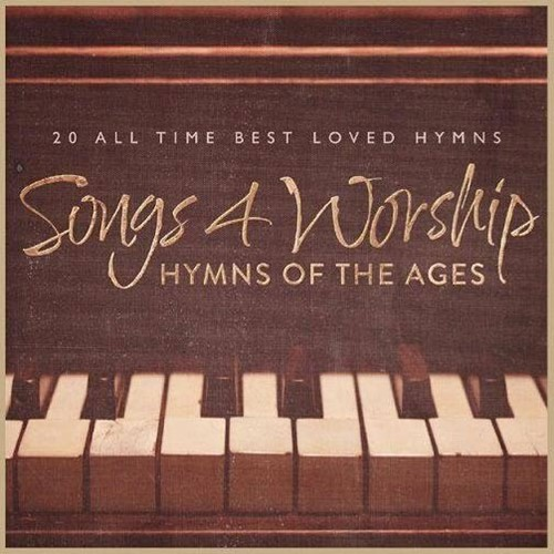 Hymns of the ages## (CD)