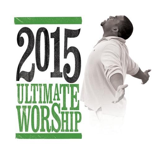 Ultimate worship 2015 (CD)