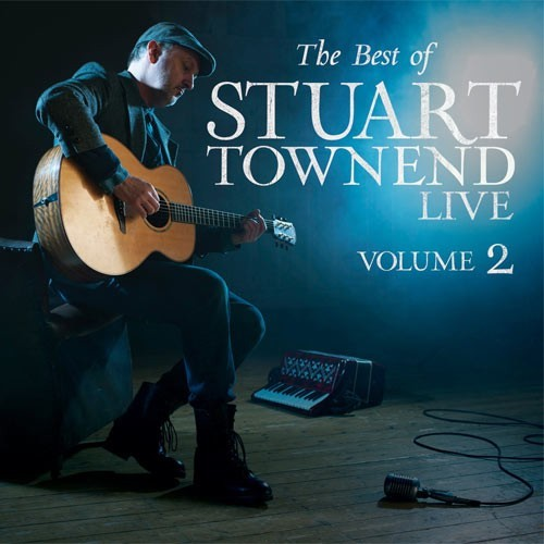 Best of Stuart Townend 2 (CD)