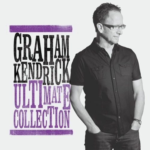Graham Kendrick ultimate collection (CD)