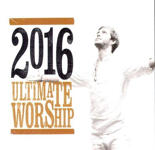 Ultimate worship 2016 (CD)