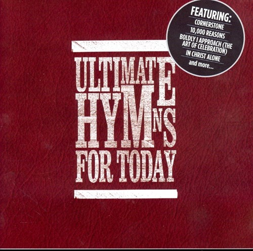 Ultimate hymns for today (CD)
