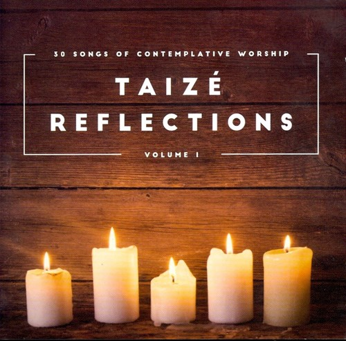Taize reflections vol. 1 (CD)