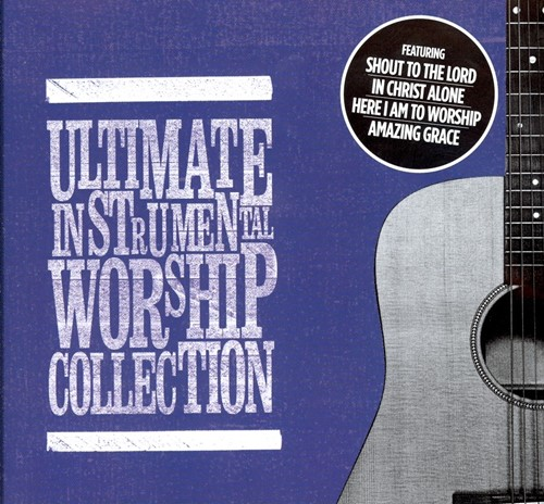 Ultimate instr. worship coll. (CD)