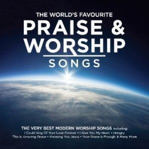 Worlds favourite p&w songs 2 (CD)