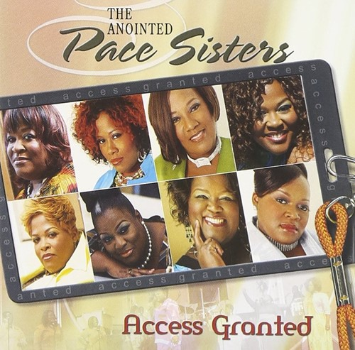 Access granted (CD)