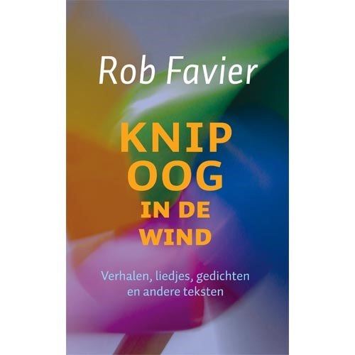 Knipoog in de wind (Paperback)