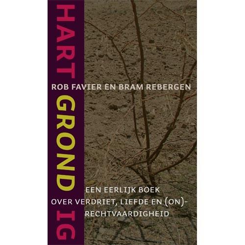 Hartgrondig (Paperback)