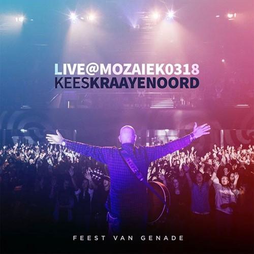 Feest van genade-live worship (CD)