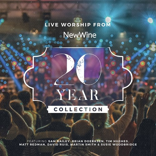 Live worship from NW:20 year coll (CD)
