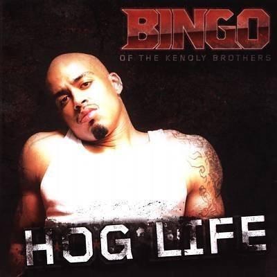 Hog life (CD)