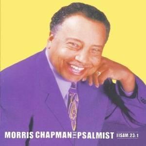 The psalmist (CD)