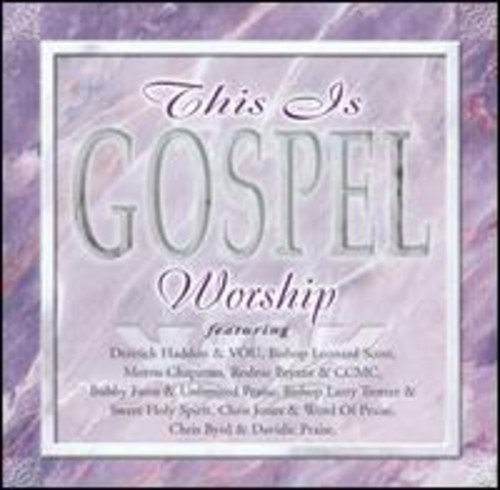 This is gospel: worship (CD)