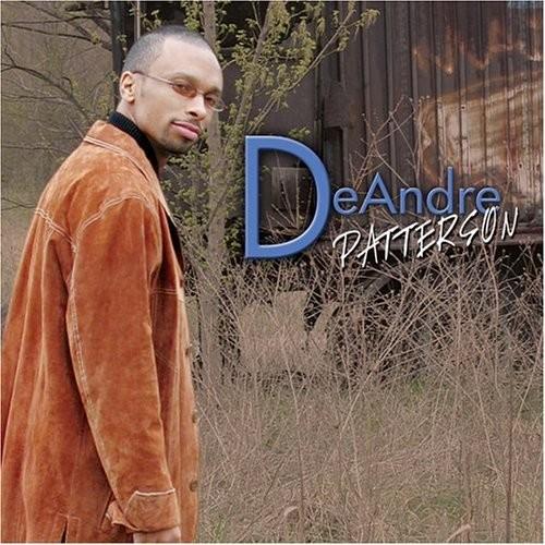Deandre patterson (CD)