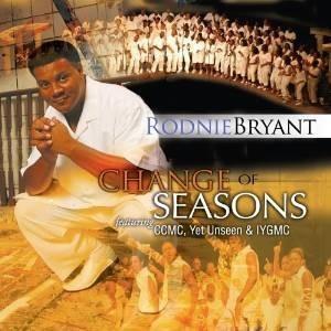 Change of seasons cd (CD)