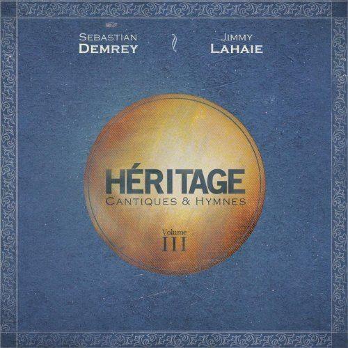 Cantiques & Hymnes (3) (CD)