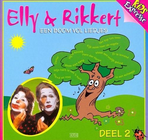Een boom vol liedjes (Deel 2) (CD)